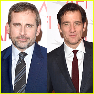 Steve Carell Creeped Out His Parents By Letting Them Watch 'Foxcatcher'