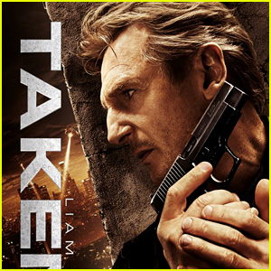 Liam Neeson's 'Taken 3' Opens Big at No. 1 with $40.4 Million!