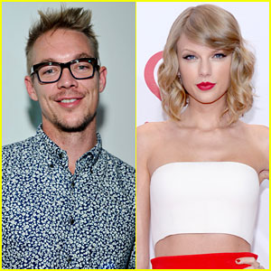 Diplo Says Taylor Swift Fans Are the Worst People in the World