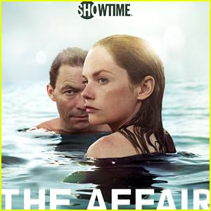 'The Affair' WINS Golden Globe 2015 for Best TV Drama Series!