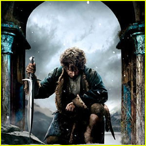 'The Hobbit' Kicks Off 2015 with Third Weekend Box Office Win
