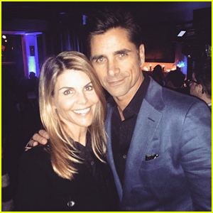 There Was a 'Full House' Reunion This Weekend - See the Pics!