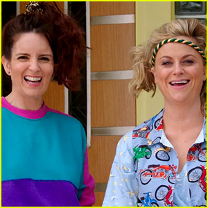 Tina Fey & Amy Poehler Are 'Sisters' - Official First Look Video!