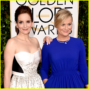 Tina Fey & Amy Poehler's Golden Globes 2015 Opening Monologue (Video)