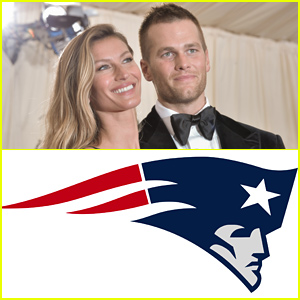 Tom Brady's Wife Gisele Bundchen Live Tweets Her Support of the New England Patriots to Head to Super Bowl 2015!