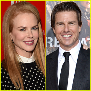 Tom Cruise Allegedly Wiretapped Nicole Kidman's Phone & More Revelations From Scientology Doc 'Going Clear'