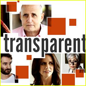 'Transparent' Wins Golden Globe 2015 for Best TV Comedy