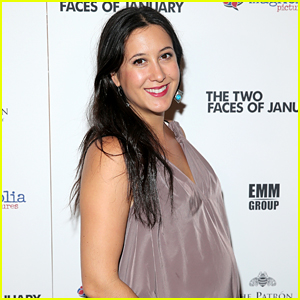 Vanessa Carlton Gives Birth - See Her Baby's First Photo!