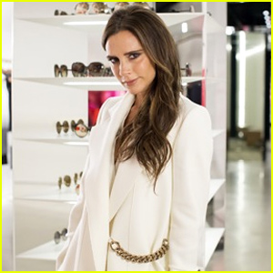 Victoria Beckham Reveals Why She Never Smiles in This Rapid Fire '73 Questions' Video - Watch Now!
