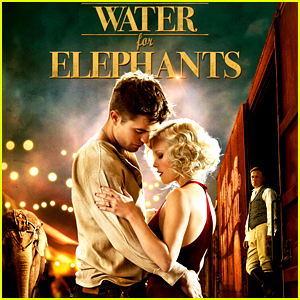 'Water for Elephants' Will Become a Broadway Musical!