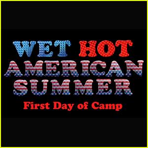 Netflix's 'Wet Hot American Summer' Teaser Trailer Released!
