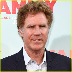 Will Ferrell Slams a Cheerleader in the Face with a Basketball - Watch Now!