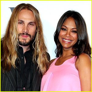 Zoe Saldana Gave Birth on November 27 - Official Statement