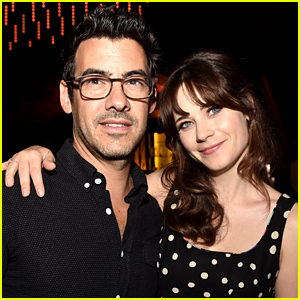 Zooey Deschanel Is Pregnant, Expecting First Child with Boyfriend Jacob Pechenik