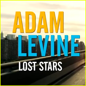 Adam Levine's Oscars Song: 'Lost Stars' Audio & Lyrics!