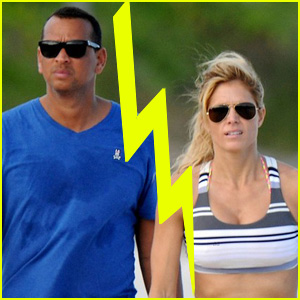 Alex Rodriguez & Torrie Wilson Split After Three Years Together