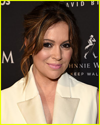Who is Replacing Alyssa Milano on 'Mistresses'?