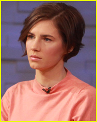 Amanda Knox Is Engaged to Her Friend Who Wrote Her in Prison