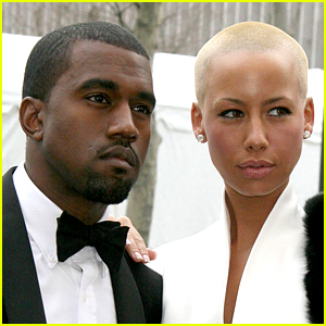 Amber Rose SLAMS Kanye West for the '30 Showers' Comment