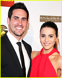 Bachelorette's Andi Dorfman Cries Over Josh Murray Split