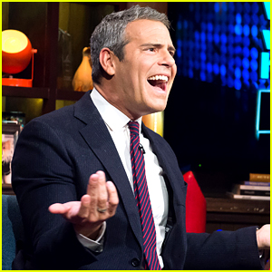 Andy Cohen Slams 'Real Housewives' Ladies for 'My Gays' Use