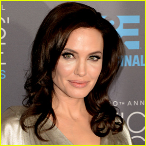 Angelina Jolie Opens Center to Combat War Zone Violence