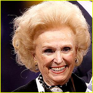 Ann Mara Dead - New York Giants Matriarch Dies at 85