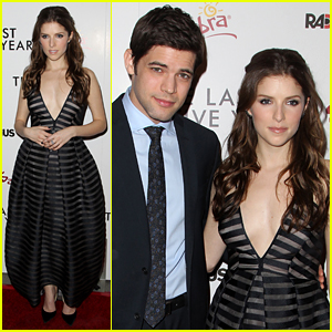 Anna Kendrick & Jeremy Jordan Get Raves for 'Last Five Years'