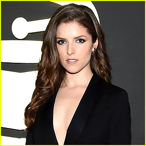 Anna Kendrick Will Perform at Oscars 2015 - Read Her Tweet!