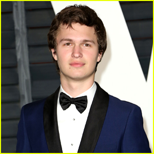 Ansel Elgort Has No Regrets Talking About His Sex Life