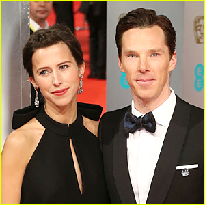 Benedict Cumberbatch & Sophie Hunter Will Marry on Valentine's Day?