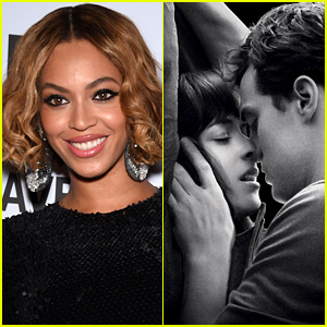 Beyonce's 'Haunted' Remix From 'Fifty Shades of Grey' - Listen Now!