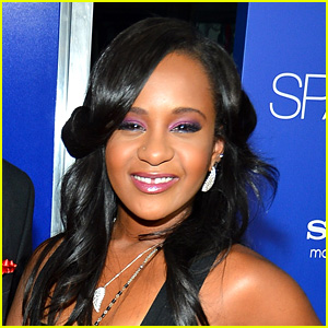 Bobbi Kristina Brown's Brain Function is Reportedly Low