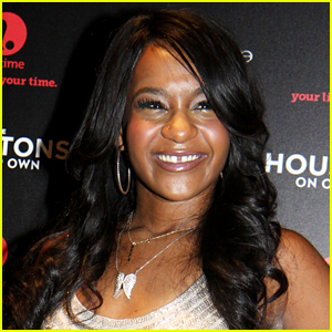 Bobbi Kristina Brown's Family Rep Releases New Status Update
