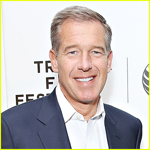 Brian Williams Suspended by NBC for Six Months With No Pay