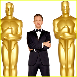 Can You Solve Neil Patrick Harris' Oscars 2015 Anagrams?