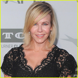 Chelsea Handler Talks New Netflix Show, Disses 'Chelsea Lately' & E!