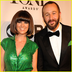 Chris O'Dowd Welcomes Baby Boy with Wife Dawn O'Porter