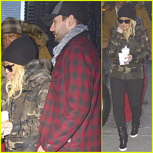 Christina Aguilera & Matthew Rutler Are In No Rush To Marry