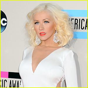 Christina Aguilera Nabs 'Nashville' Guest-Starring Gig