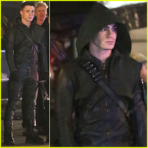 These Colton Haynes 'Arrow' Scenes Will Change Dynamic of CW Show