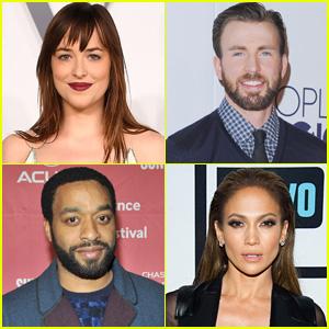 Dakota Johnson, Jennifer Lopez, & More Stars Added to Oscars 2015 Presenter Line-Up!