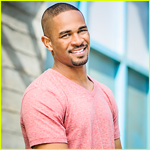 Damon Wayans, Jr. Damon Wayans Jr Leaving New