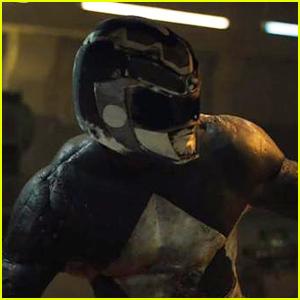 Dark & Gritty 'Power Rangers' Short Film Hits Web - Watch Now!