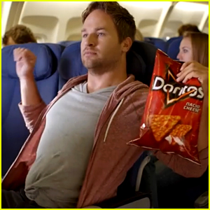 Doritos 'Airplane' Super Bowl Commercial 2015 - Watch Now!