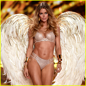 Doutzen Kroes Quits Victoria's Secret After Six Years
