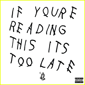 Drake Drops Surprise Album Beyonce Style - Get All the Details!