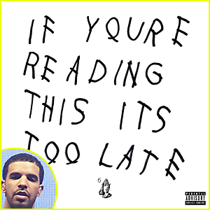 Drake's Surprise Mixtape Expected to Top Billboard 200 & Sell 500,000 Copies This Weekend