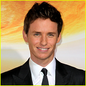 This is What Eddie Redmayne Looks Like a