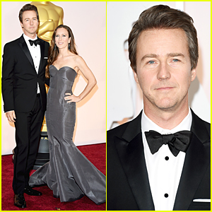 Edward norton dating 2010